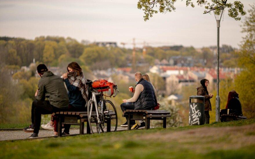 6,3 mlrd. eurų vertės plane Lietuvai – pinigai žemės ūkiui, konferencijų centrui Vilniuje, 5G