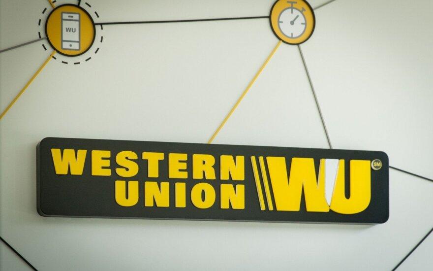 """""""Western Union"""" apie planuotą teroro ataką: grėsmė įmonės darbuotojams buvo neutralizuota"""