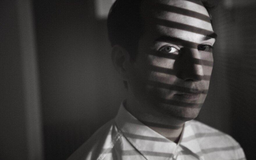Penktadienį Kauną šokdins techno žvaigždė Marc Houle