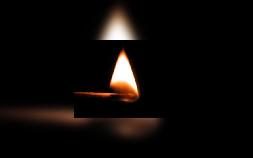 Ugnis, liepsna, degtukas, gaisras