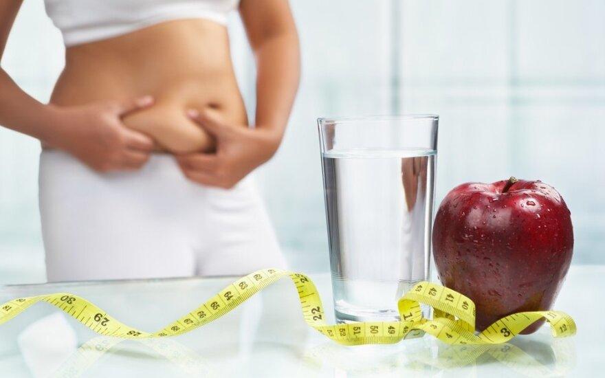 Польза Голодания Похудения. Голодание для похудения