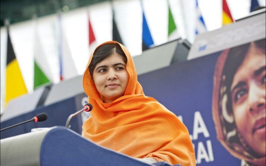 Malaila Yousafzai