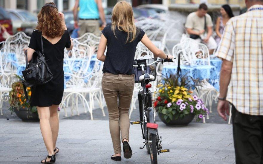 Tyrimas: koks yra Lietuvos jaunimas
