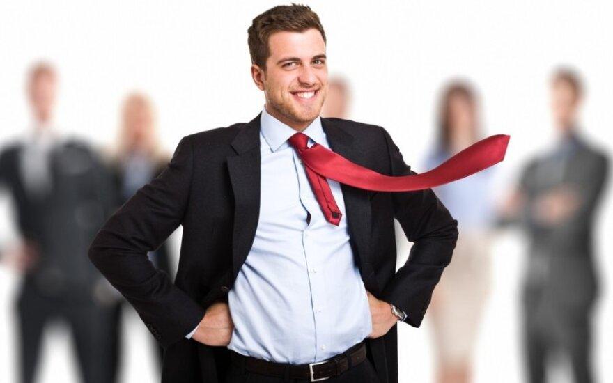 25 geriausios tarptautinės įmonės Europoje, kur dėl darbo tikrai verta pakovoti