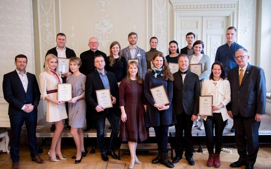 Išrinktas gražiausias 2017-ųjų lietuviškas įmonės pavadinimas