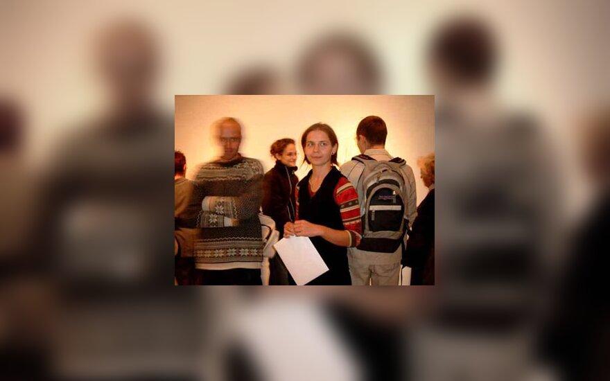 Jurgita Remeikytė