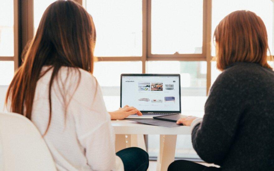 Kaip nesaugi svetainė gali pakenkti Jūsų verslui