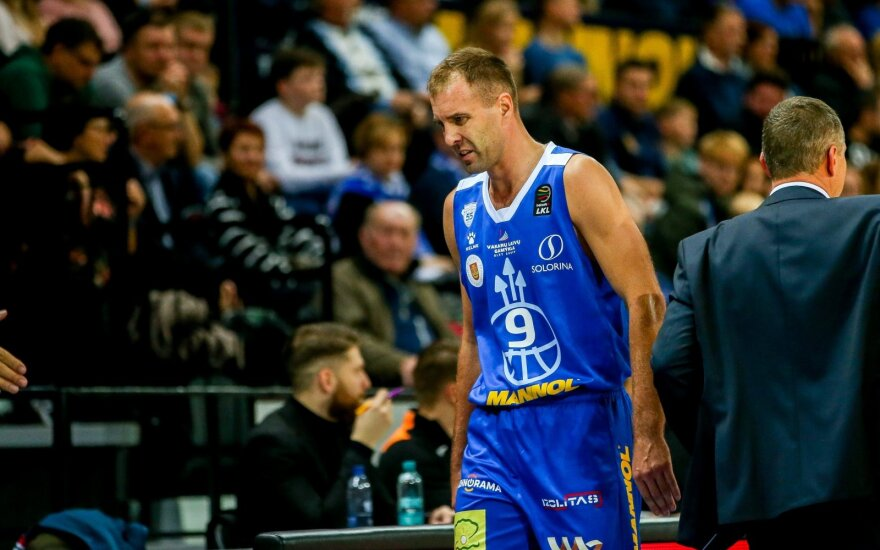 Tomas Delininkaitis