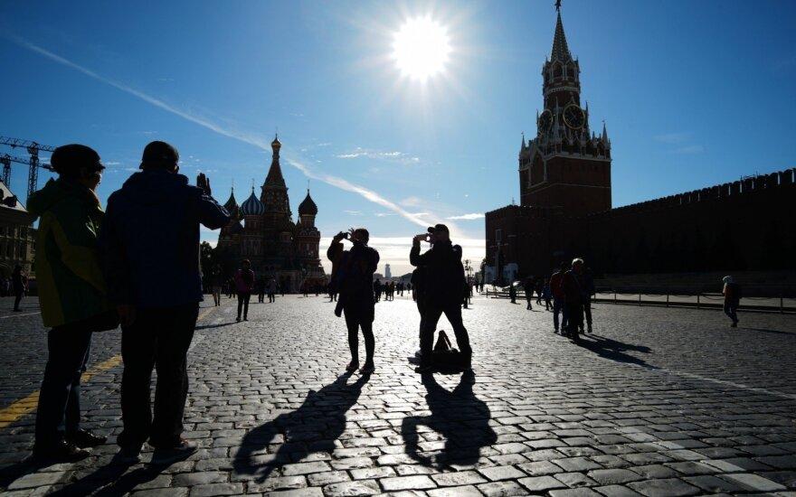 Po nesėkmės suirzusi Rusija trimituoja: Lietuvą sukaustė baimė