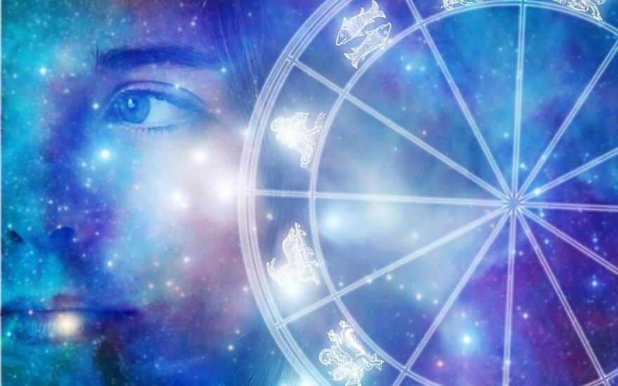Astrologės Lolitos prognozė gruodžio 8 d.: netikėtumų diena