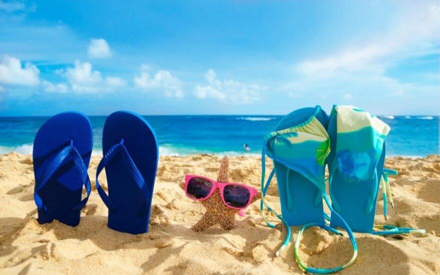 Kodėl atostogų sėkmę lemia kelios darbo dienos prieš ir po jų