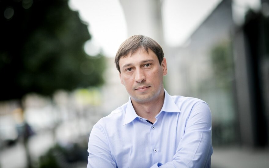 Martynas Žilionis. Vyriausybė tęsia tradiciją: turtas mūsų, privilegijos – verslo