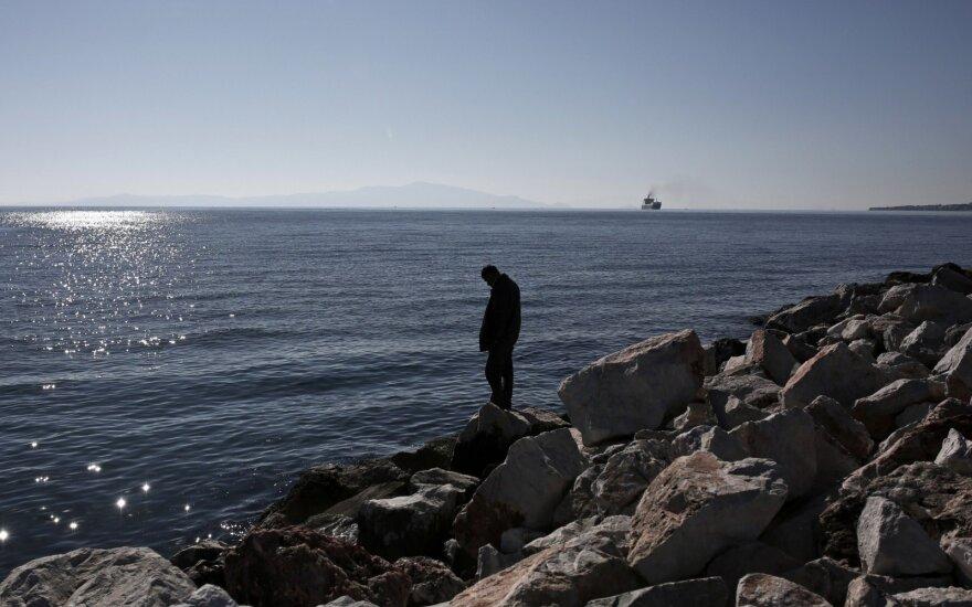 Priešprieša aštrėja: iš Turkijos – įspėjimas neperžengti ribos Viduržemio jūroje