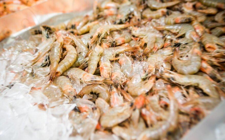 Kinija bando pasotinti savo saugaus maisto alkį – skiria tam milijardus