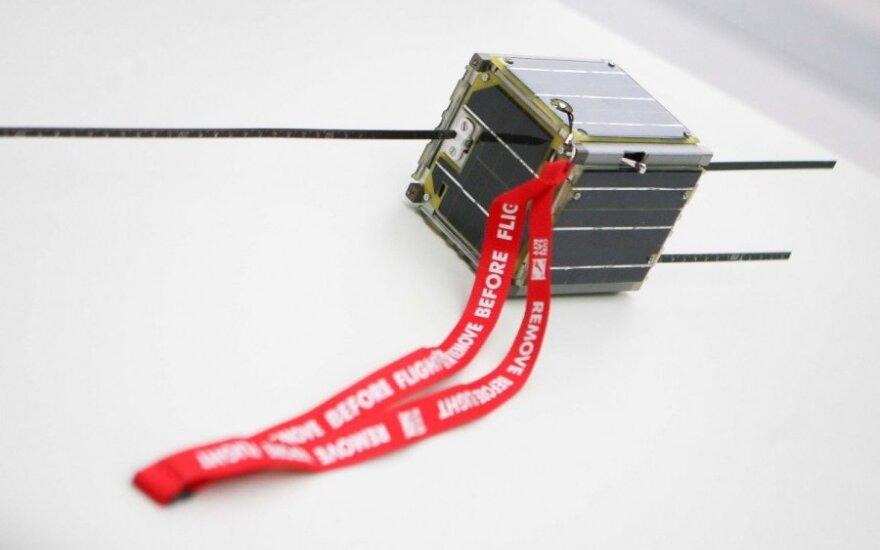 """Lituanica SAT-1"" palydovas"