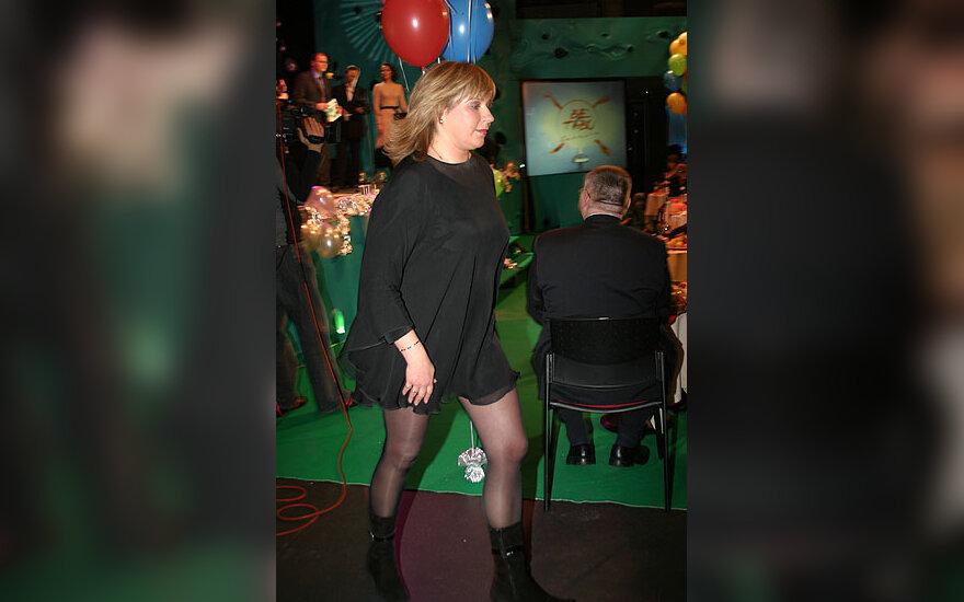 Renata Smailytė