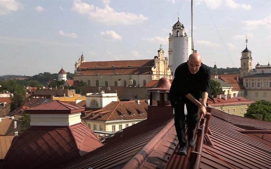 Izraelio ir Kinijos televizijoje – pagyros Lietuvai: čia apsilankę užsienio žurnalistai neslepia susižavėjimo