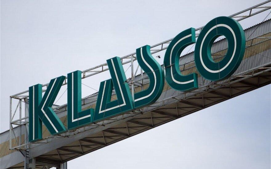 KLASCO generaliniu direktoriumi paskirtas Kaunas