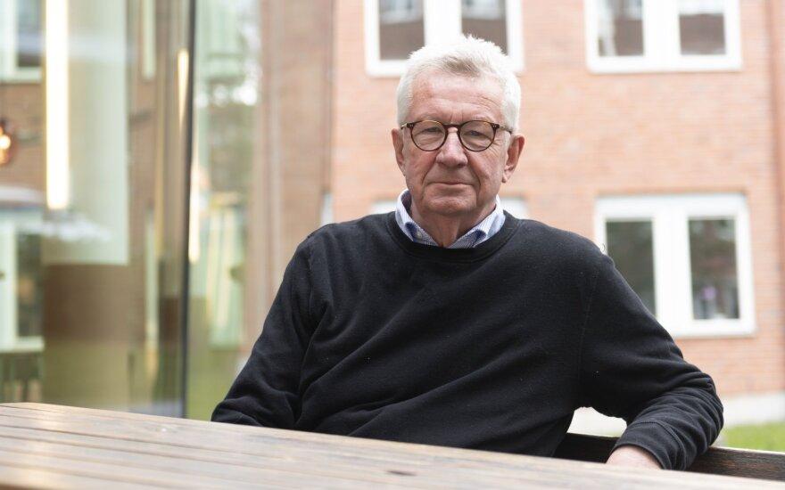 Johanas Giesecke