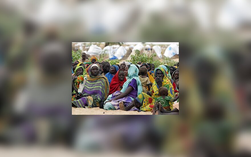 Sudanietės
