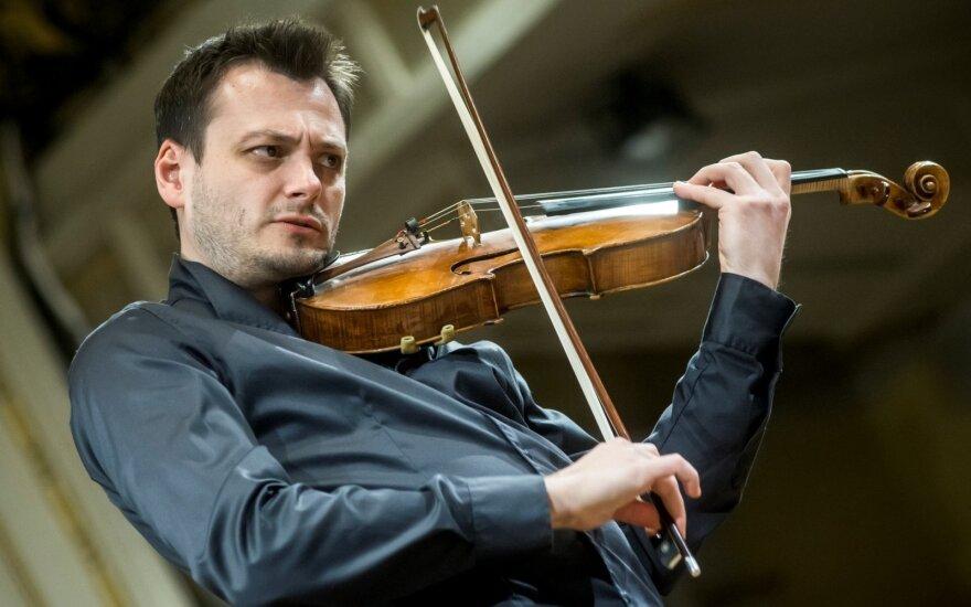 Maksimas Rysanovas