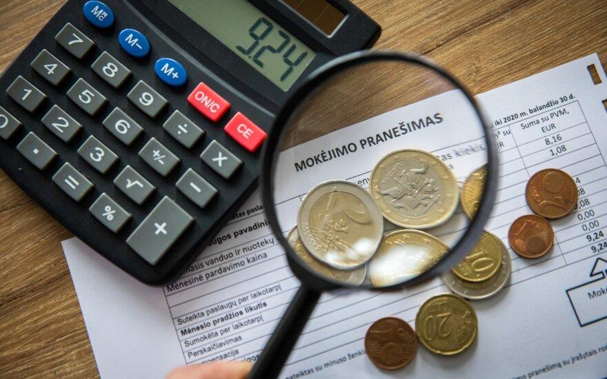 Valstybės parama gali atsirūgti: kai kam gali tekti sumokėti daugiau, nei gavo išmokų