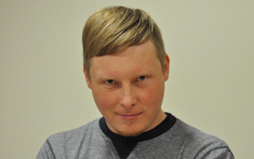 Tomas Šileika