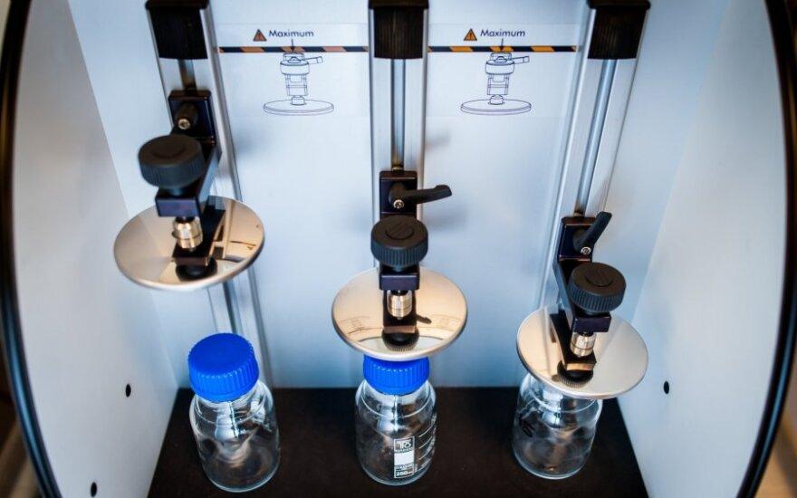 Atviros prieigos centrai – verslui ir mokslui atviros laboratorijos