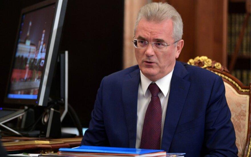 Ivanas Belozercevas