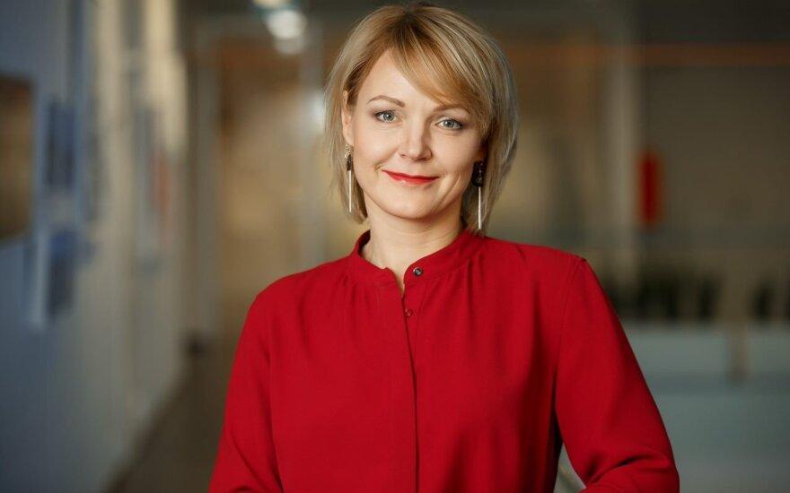 Kerli Gabrilovica