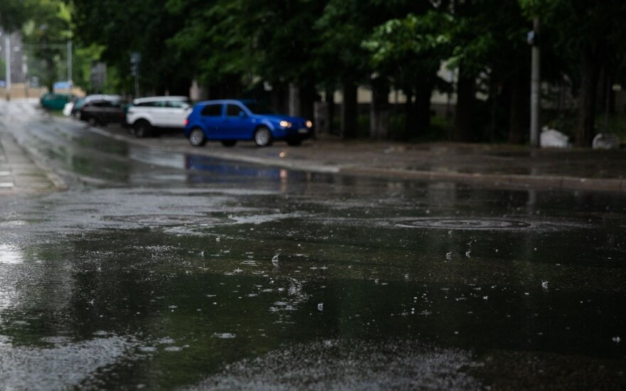 Lithuania gets no drought relief from short rainfall