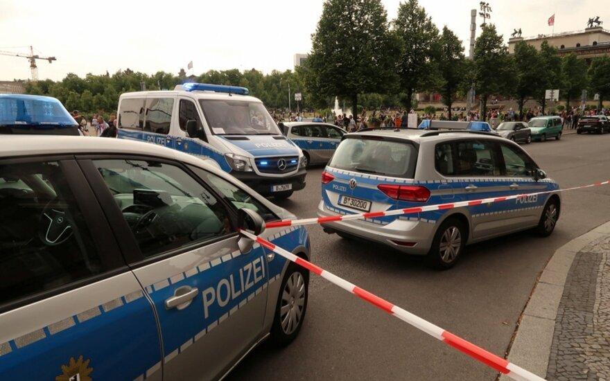 Vokietijoje sudužus verslo klasės lėktuvui žuvo trys Rusijos piliečiai