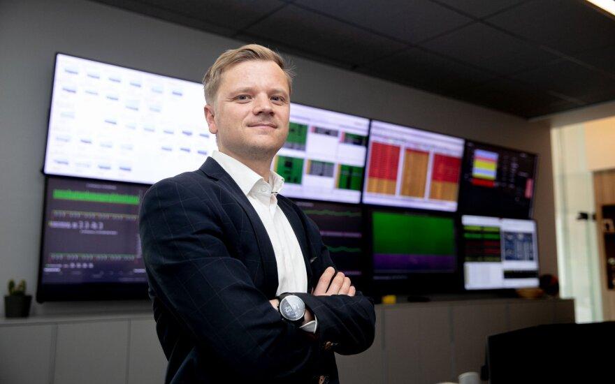 Kai kas jau nerimauja: ar Lietuva praranda greito interneto lyderės karūną