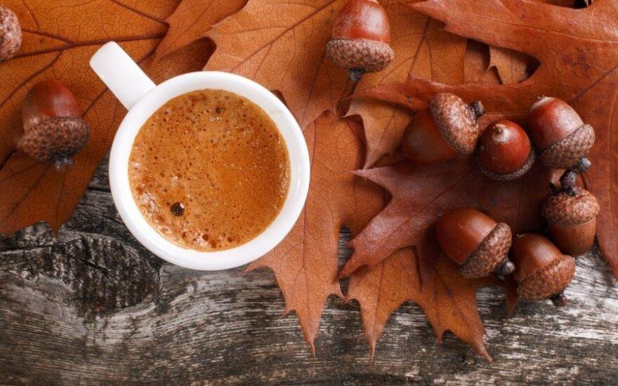 Kaip neužmigti po sočių pietų? Unikalios kavos, kurios padeda suderinti žvalumą ir ramybę