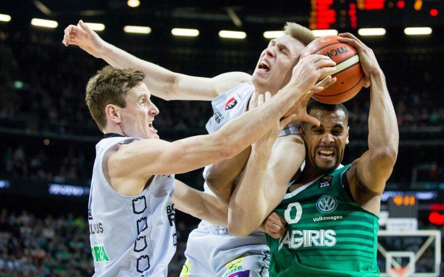 Savaitgalį Lietuvoje: lemiamos rankininkų rungtynės, LKL finalai, badmintonas, lengvoji ir sunkioji atletika