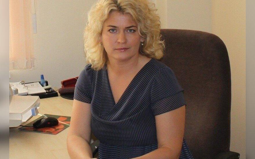 Giedrė Seselskytė
