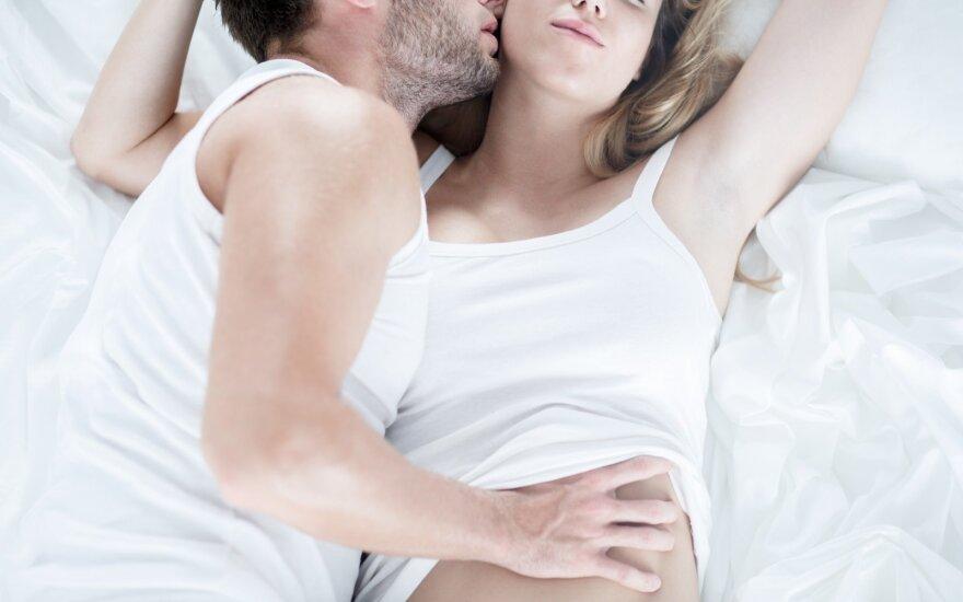 """""""Auksinis orgazmo trejetukas"""": ko reikia tikram malonumui?"""