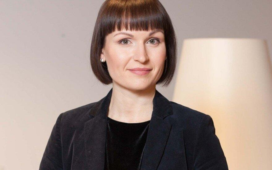 Živilė Navickaitė-Babkin