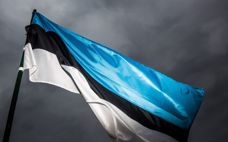 Estija nepasirengusi legalizuoti kanapių