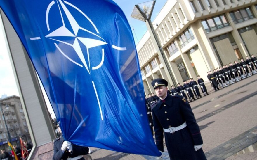 "Russia-NATO: No ""business as usual"""