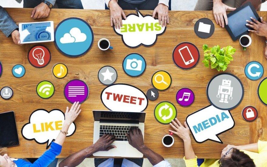 6 socialinių tinklų rinkodaros paslaptys