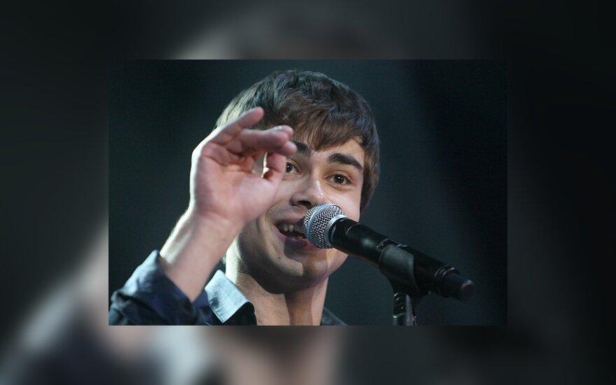 Aleksandras Rybakas
