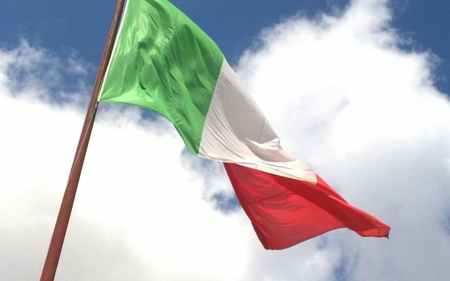 Italijos populistai ruošiasi imti valdžią – ir keisti mokesčius