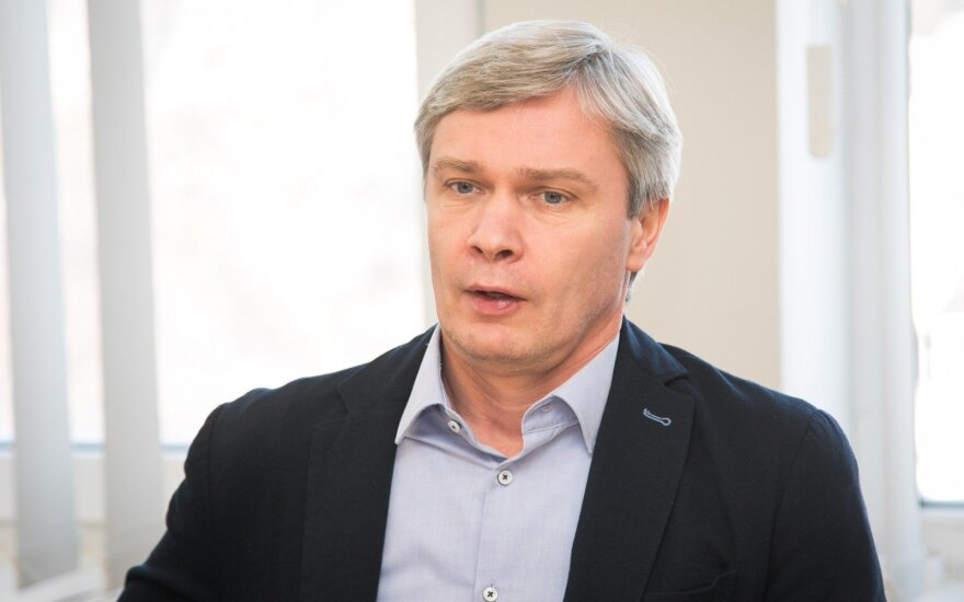 Rimvydas Paleckis