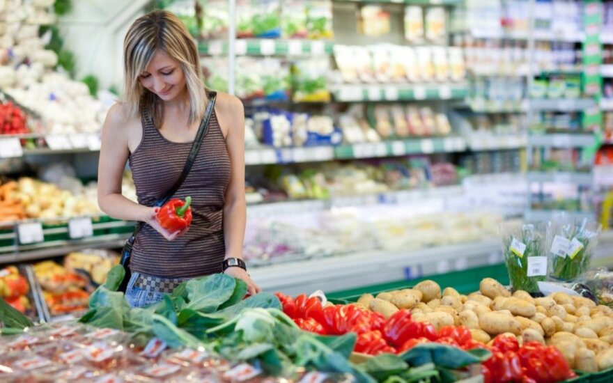 Lithuanian consumers complain of high prices and too little competition