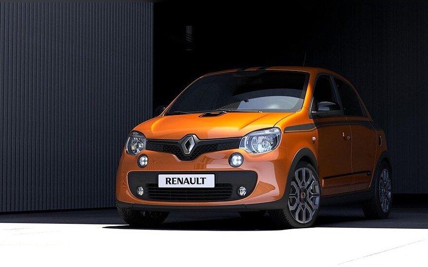 """""""Renault Twingo GT"""""""