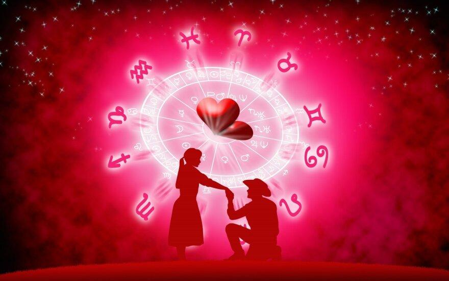 Astrologės Lolitos prognozė kovo 24 d.: palankus metams pažintims