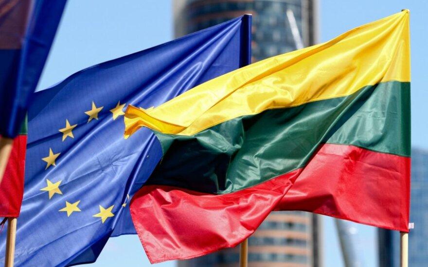 Ar Lietuva iš bjauriojo Kremliaus ančiuko virs į Europos gulbę?