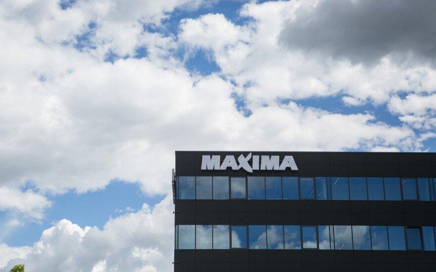 """""""Maximos"""" administracija persikėlė į naują biurą"""