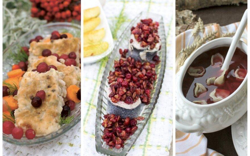 Lietuviški patiekalai